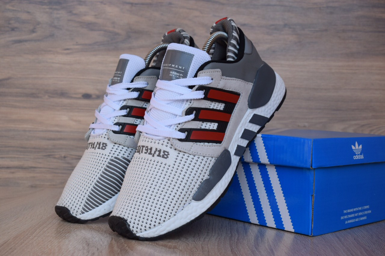 b834f4f3 Мужские Кроссовки Adidas Originals EQT Support 91/18 — в Категории ...