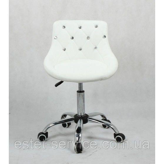 Косметическое кресло HC931K  белое