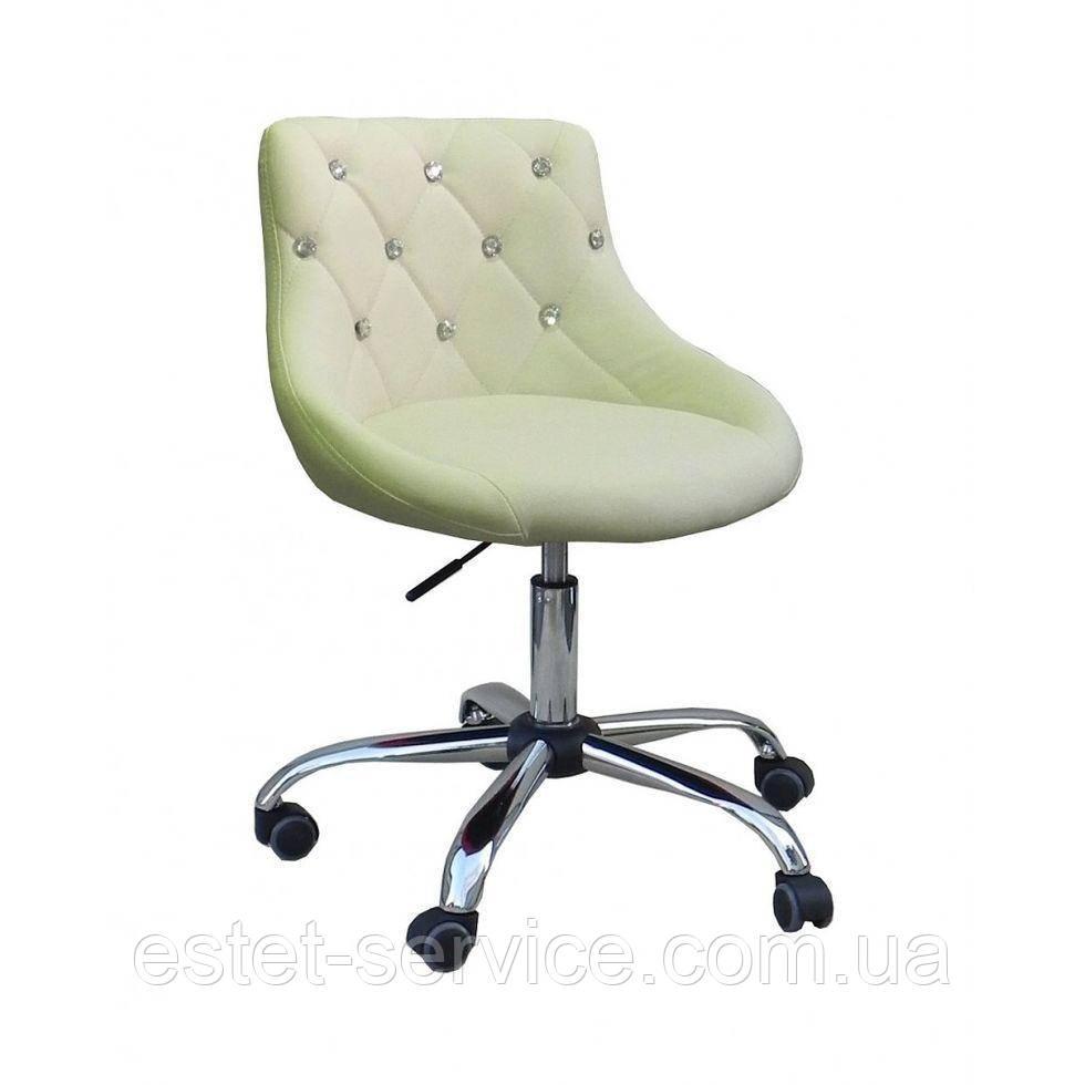 Косметическое кресло HC931K  кремовое