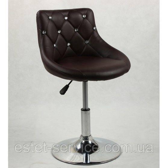 Косметическое кресло HC931N шоколадное