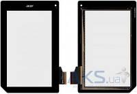 Сенсорная панель (Touch Screen) Acer Iconia Tab B1-A71, Iconia Tab B1-A710, Iconia Tab B1-A711 Black