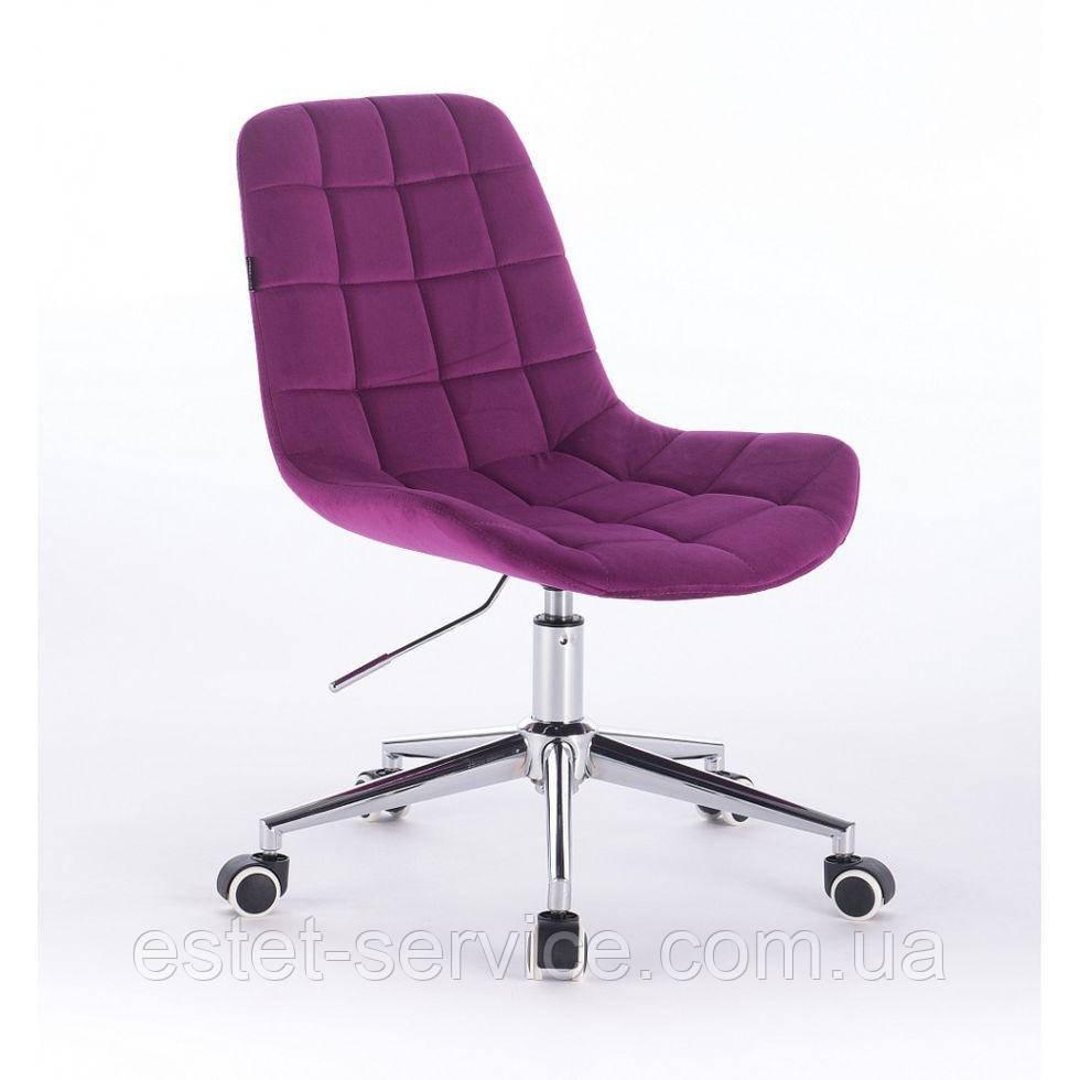 Косметическое кресло HR590K  фуксия
