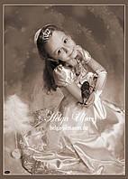 """Карнавальний костюм """"Принцеса"""", """"Золушка"""", """"Попелюшка-бал"""" - ПРОКАТ у Львові, фото 1"""