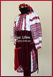 """Український костюм (стрій) для дівчинки """"Рута"""". На замовлення, фото 6"""