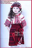 """Український костюм (стрій) для дівчинки """"Рута"""". На замовлення, фото 7"""