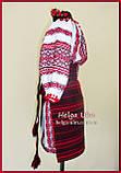 """Український костюм (стрій) для дівчинки """"Рута"""". На замовлення, фото 9"""