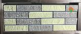 Кирпич облицовочный ECOBRICK мрамор ложок 250x110x65 мм оливка, фото 2