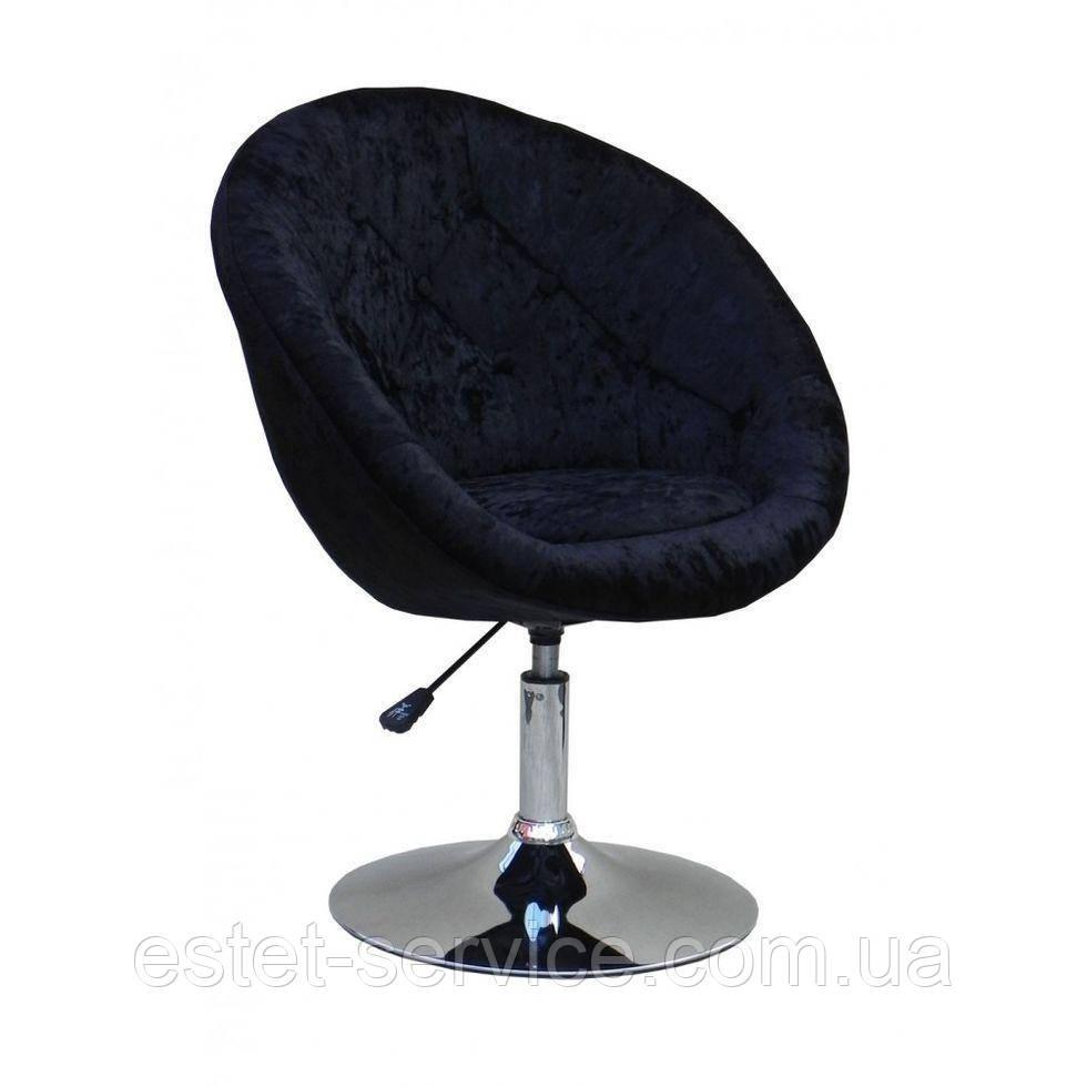 Парикмахерское кресло HC8516W ЧЕРНОЕ