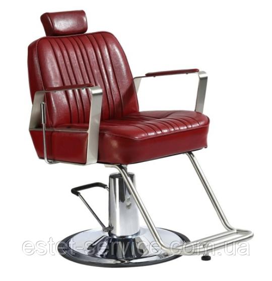 Мужское парикмахерское кресло MARCUS 2