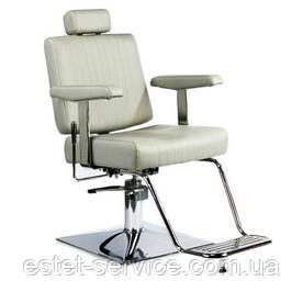 Мужское парикмахерское кресло SAMUEL