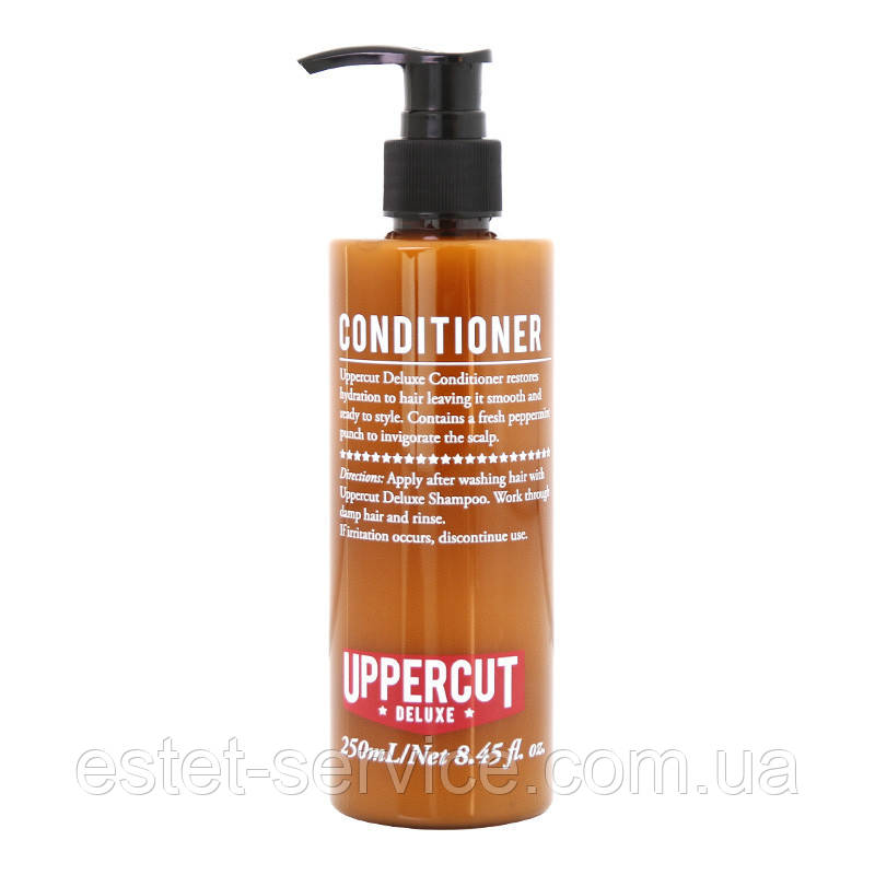 Кондиционер Uppercut Deluxe Conditioner