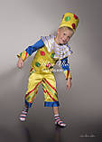 """Карнавальний костюм """"Хлопушка"""", """"Клоун"""", """"Хлопавка"""" - ПРОКАТ у Львові, фото 3"""