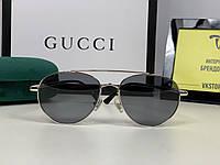 Солнцезащитные очки Gucci мужские, фото 1