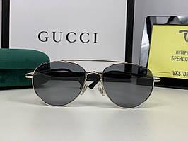 Солнцезащитные очки Gucci мужские