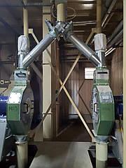Дробилка зерна молотковая  до 5,7 т/час