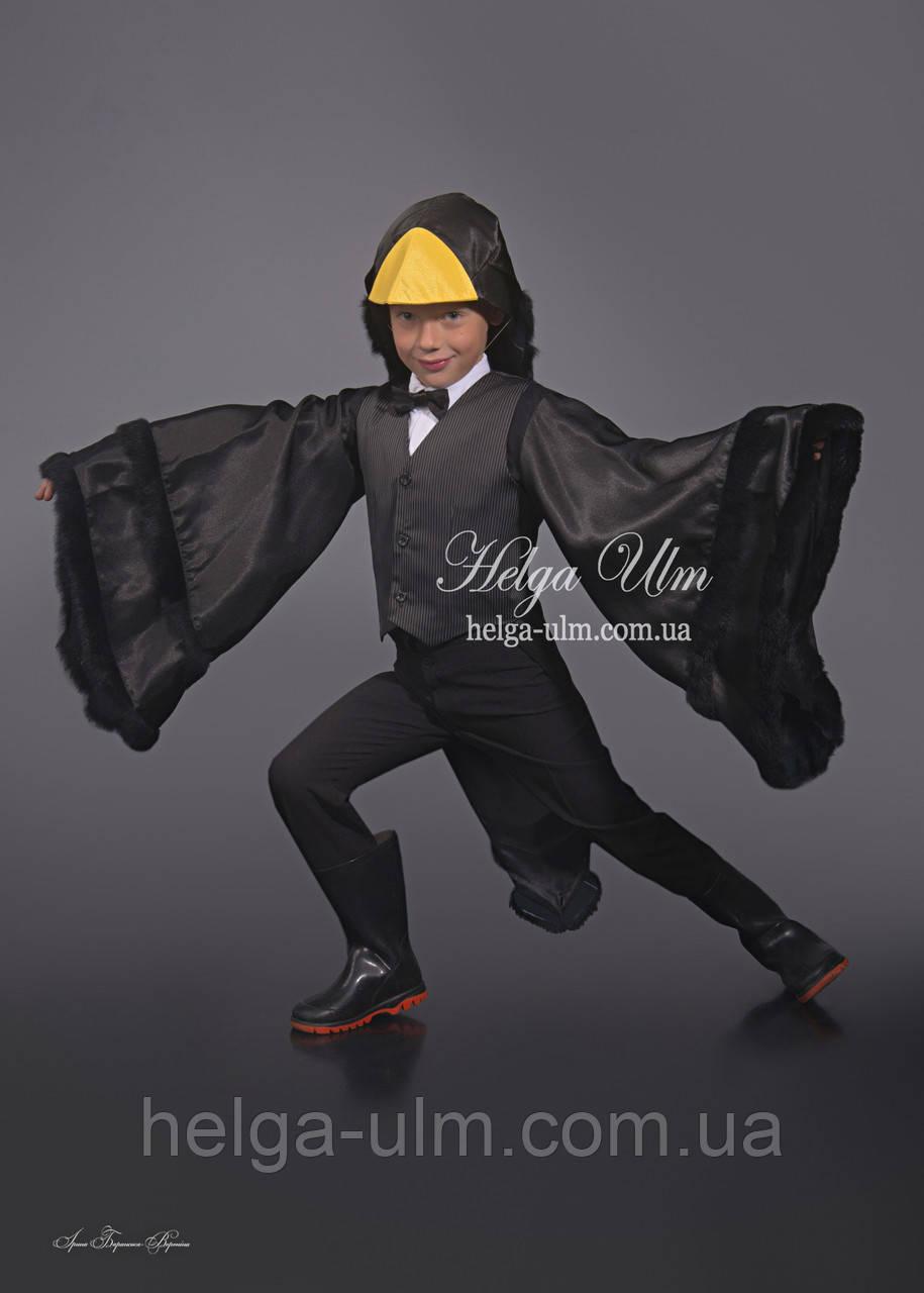 """""""Скворец"""" - карнавальный костюм. Прокат во Львове"""