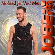 Страховочный жилет мужской JOBE Molded Jet Vest Men, 245017001
