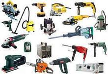 Електроынструменти