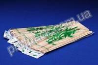 Бамбуковые палочки и зубочистки