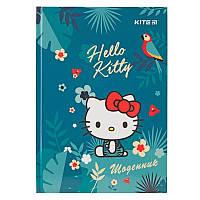 Дневник школьный Kite Hello Kitty HK19-262-3, твердая обложка
