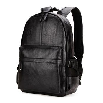 Городской рюкзак для ноутбука 19 л Polo Vicuna V5502 черный