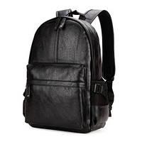Рюкзак Городской для Ноутбука Polo Vicuna (V5502) Черный