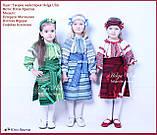 """Український костюм (стрій) для дівчинки """"Дніпро"""" - 98 р., фото 2"""