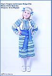 """Український костюм (стрій) для дівчинки """"Дніпро"""" - 98 р., фото 4"""