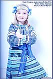 """Український костюм (стрій) для дівчинки """"Дніпро"""" - 98 р., фото 9"""