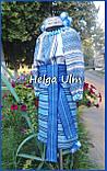 """Український костюм (стрій) для дівчинки """"Дніпро"""" - 98 р., фото 10"""