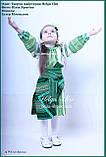 """Український костюм (стрій) для дівчинки """"Агата"""" - 134 р., фото 5"""