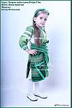 """Український костюм (стрій) для дівчинки """"Агата"""" - 134 р., фото 7"""
