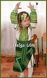 """Український костюм (стрій) для дівчинки """"Агата"""" - 134 р., фото 10"""