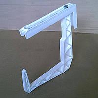 Гак балконовий 19