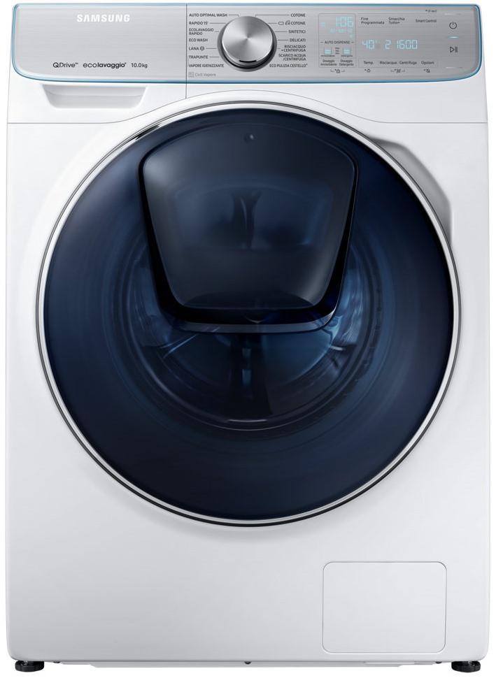 Стиральная машина Samsung WW10M86INOA [10кг]