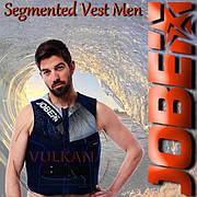 Cтраховочный жилет мужской JOBE Progress Segmented Vest Men, 244919120