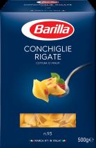 Макарони Barilla №95 500г Conchiglie Rigate