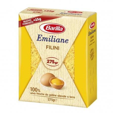 Макарони Barilla № 275г Fillini з яйцем