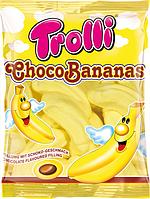 Цукерки жувальні Trolli 1000г Банан