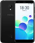 Смартфон Meizu M8c 2/16GB Black, фото 2