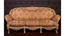 Класичний комплект меблів Міла (3+1+1), фото 3