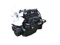 Двигатель JOHN DEERE Джон Дир (на разные модели тракторов и комбайнов) + установка по всей Украине