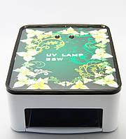 УФ Лампа для наращивания ногтей UV 36 W