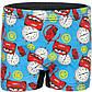 Трусы - боксеры Тачки, Cars на мальчика 6 - 8 лет, Disney / Pixar, Cars, фото 3