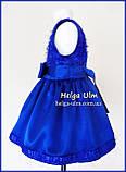 """Сукня для дівчинки """"Мушка"""", на замовлення 134 р., фото 4"""