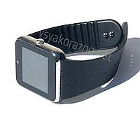 Умные часы - Smart Watch GT08 Black (серый)