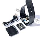 Умные часы - Smart Watch GT08 Black (серый), фото 4