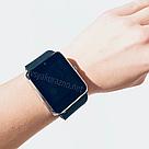 Умные часы - Smart Watch GT08 Black (серый), фото 5
