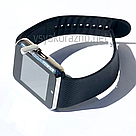 Умные часы - Smart Watch GT08 Black (серый), фото 2