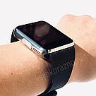 Умные часы - Smart Watch GT08 Black (серый), фото 3
